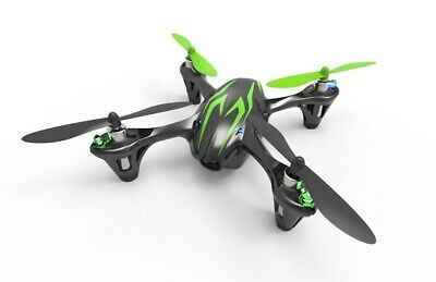 Hubsan X4 RC Quadcopter With Video Recorder - HD 720P RC Drone Remote Control
