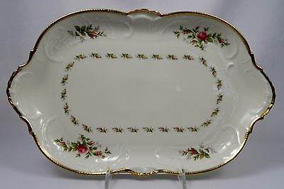 ROSENTHAL Sanssouci Barbara Serving Platter Medium