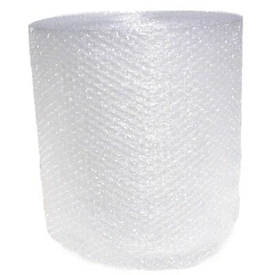 12 Inches Wide BUBBLE Cushion WRAP roll 75 ft FREE SHIPPING 3/16 Small Bubbles