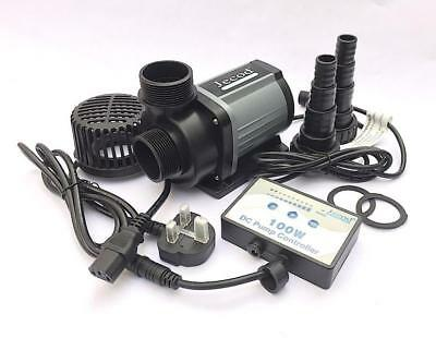 Jebao Jecod Dcs Return Pump 3000 4000 5000 7000 9000 12000 Aquarium Replaces Dct