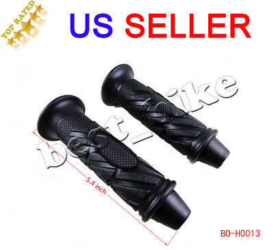 Scooter Moped GY6 Throttle Hand Grips  Motorcycle Chinese Univeral 23mm 21 mm