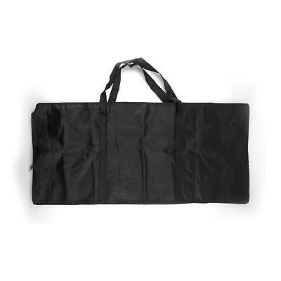 600D Waterproof Oxford Cloth Gig Bag For 61Key Keyboard Electronic Piano