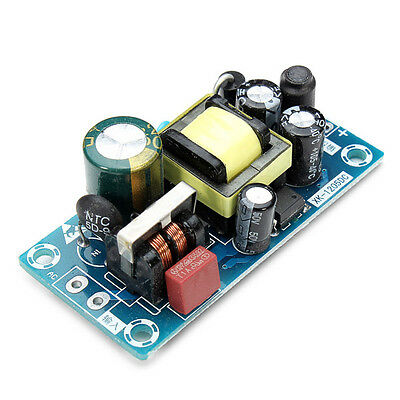 12V 1A Low Ripple Switching Power Supply Board
