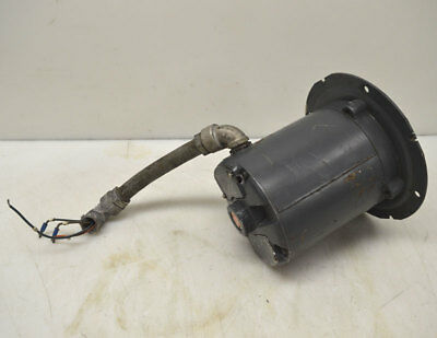 Ge 2hp ac motor 5k49zn4253 k1491 208 230 460vac for General electric ac motor thermally protected