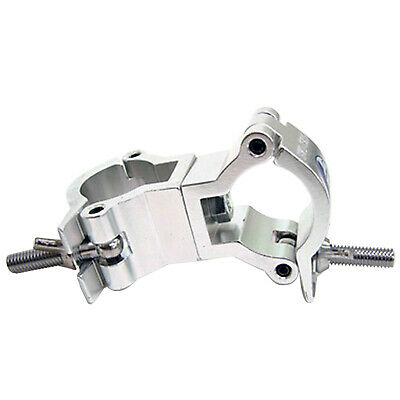 Global Truss Jr Swivel Clamp Medium Duty Dual Swivel Clamp for 35mm Tubing