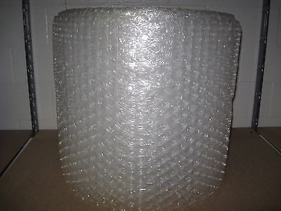 """Large 1/2"""" Bubble Roll Wrapping, 24"""" x 125' Per Roll"""