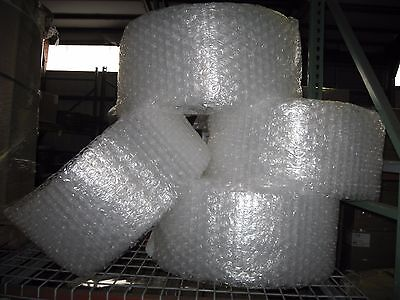 "Large 1/2"" Bubble Roll, 12"" x 500' Per Order - SHIPS FREE"