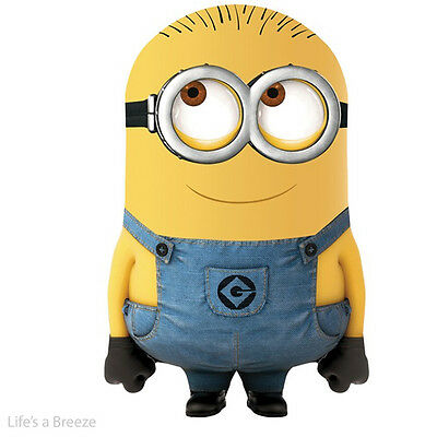 Despicable Me Minion Kites. Phil. With handle And Kite Line. Licensed  Kite