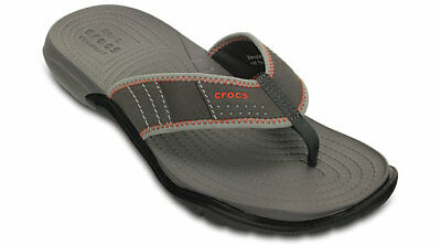 Crocs Men�s Swiftwater Flip Flop