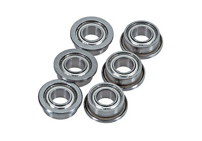 SHS 6mm Ball Bearing (Stainless Steel High Precision) for Airsoft AEG Gearbox