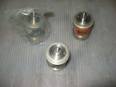 Lot of 3 - New Autotronics MC Brake Clutch MC-10-2