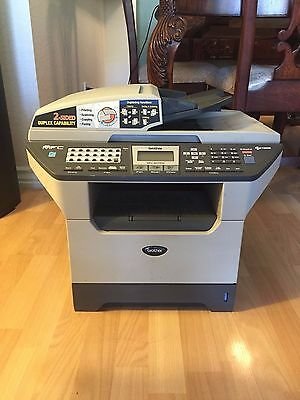 Brother MFC Multi-Functioning Office Printer