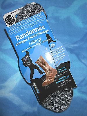 Rywan Technical Hiking Coolmax Socks UK 2-5