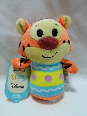 Hallmark Itty Bitty Bittys Easter Tigger Winnie the Pooh