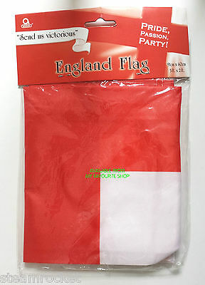 ENGLAND FLAG - Cross of St George - EURO 2016 - VARIOUS SIZES