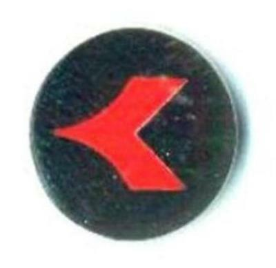 """AIRLINE-Pins: AUSTRIAN AIRLINES """"LOGO"""""""