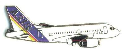 AIRLINE-Pins: AIRBUS A318