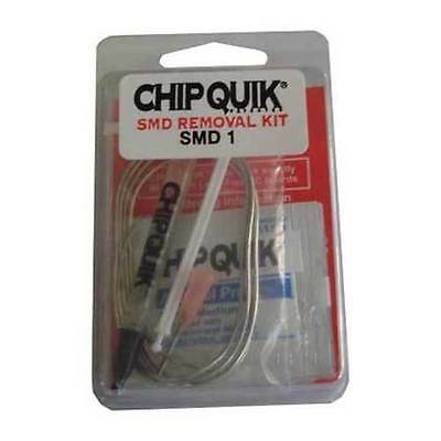 Chip Quik SMD-1 Removal Kit