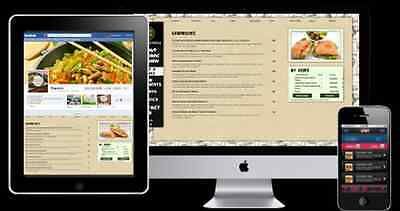 Restaurant POS (point of sale) software