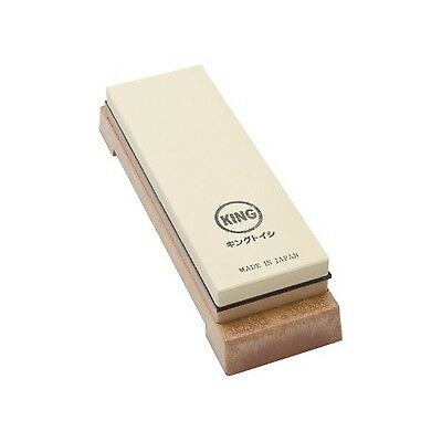 King 47506 1000/6000 Combination Grit Waterstone (japan import)