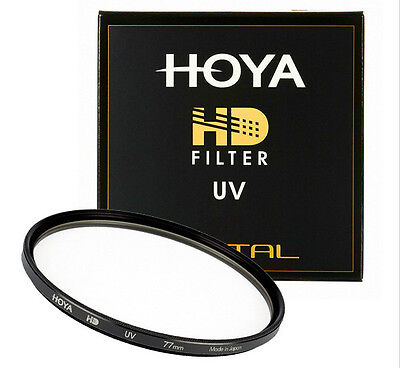 [HOYA] HD Filter UV 58mm / Best Quality Filter in History / HD Glass / HD Coated