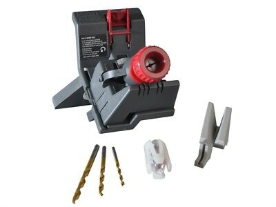 Multi-Sharp? ATT2001AV Multi-Sharp� Dual Purpose Drill Bit & Tool Sharpener + Fr