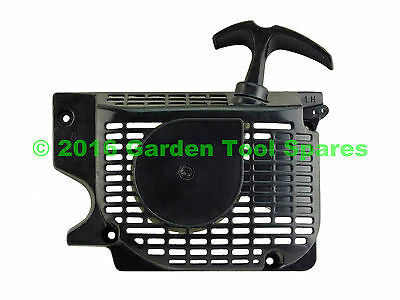 Gts Model Recoil Pull Starter Fit Chinese Chainsaw 4500 5200 5800 45Cc 52Cc 58Cc