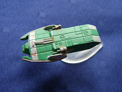 BABYLON 5 Micro Machines : NARN TRANSPORTER  - rar