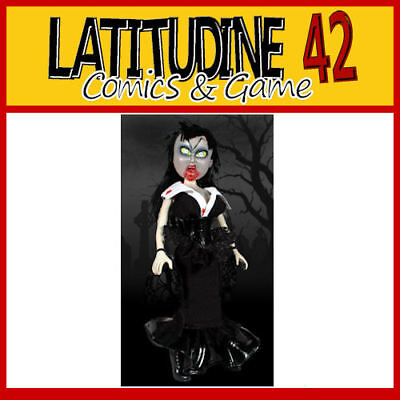 Living Dead Dolls Fashion Victims Lilith Action Figure  New!!