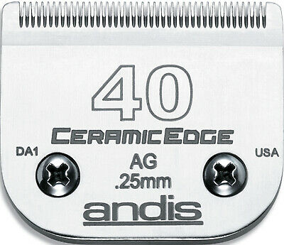 Ceramic Edge Blade,  by Pet Sourcing
