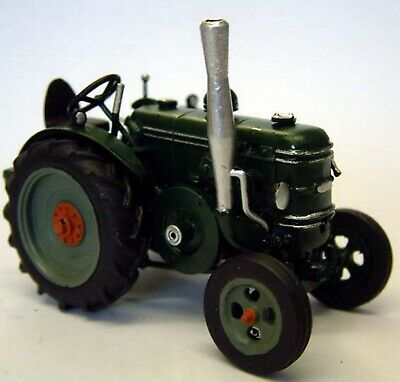 O Scale Model Kits 1:43 M10 Field Marshall Tractor (Series 2) Unpainted
