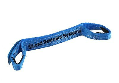 Tyre Link Strap Car Carrying Strap With Loops, Wheel Strap, Towing