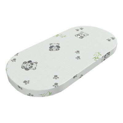 NEW Breathe Easy Fibre Bassinet Mattress 79 x 35cm from Baby Barn Discounts