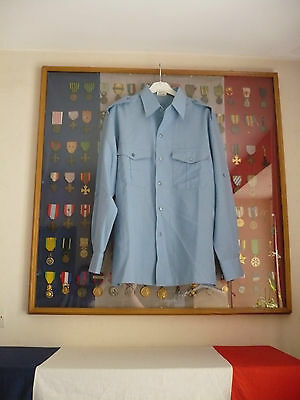 POLICE Chemise manches longues PN 88