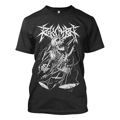 REVOCATION Great Is Our Sin - Justice T-Shirt