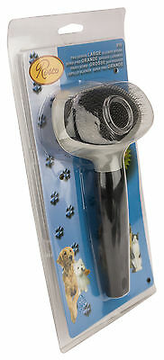 Resco® Pro-Series Slicker Dog Brush