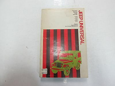 1953 1976 chilton jeep universal repair specs do it yourself 1953 1976 chilton jeep universal repair specs do it yourself maintenance manual solutioingenieria