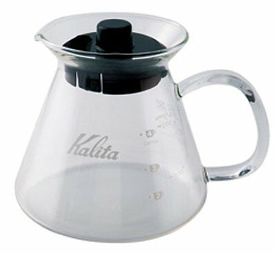 Kalita  #31255 Wave Series 500 server G 2-4 persons F/S from Japan