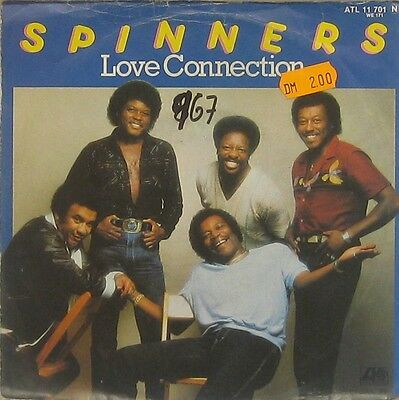 Spinners  love connection