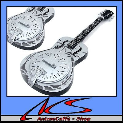 MUSIC LEGENDS COLLECTION GUITARS Dire Straits Mark Knopfler Brother in Arms NEW!