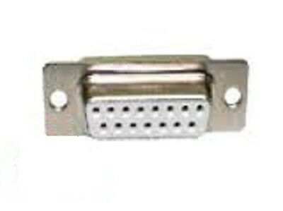 15 Way Electrical D Connector Socket Pk5