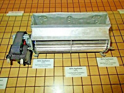 Dacor Oven Cooling Fan 82986,  756371 SATISF GUAR & FREE EXPD SHIP