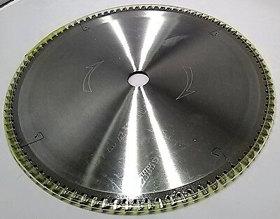 "TCG Melamine & Laminate Carbide Saw Blade 10"" 12"" (80 & 96 Teeth) FREE SHIPPING"
