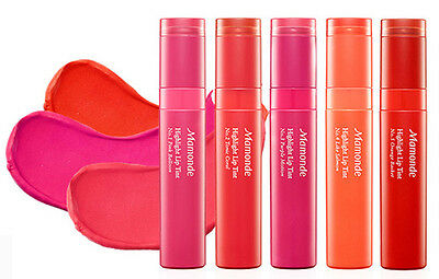 [MAMONDE] Highlight Lip Tint 4g