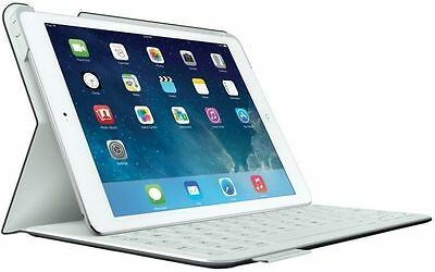 Logitech Fabric Skin Keyboard Folio für iPad Air deutsche Layout 920-005920