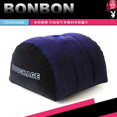 Toughage Sex Pillow Cushion Inflatable Sex Position Furniture PF3103