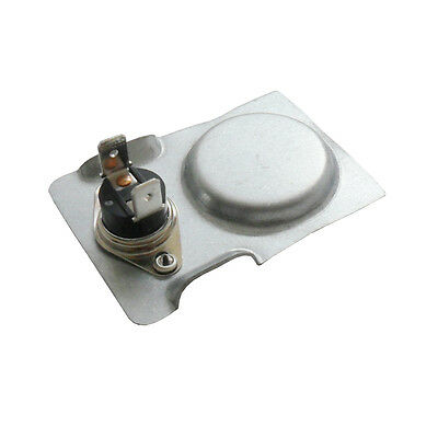 Magnetic Thermostat Switch for fireplace fan / fireplace blower kit