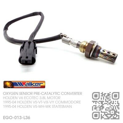 Walker Oxygen Sensor 3.8L Ecotec V6 Holden Vs-Vt-Vx-Vy Commodore/calais/berlina