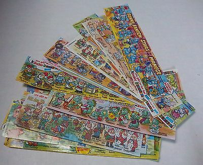 Ü-Ei  - Bpz - National -  Funny Fanten Hippos Zwerge Top Ten Teddies  Zum Wählen