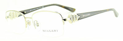 BVLGARI 2162-B 278 Eyewear Glasses RX Optical Glasses FRAMES NEW ITALY - TRUSTED